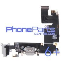 Dock connector met audio & microfoon voor iPhone 6 Plus (5 pcs)