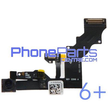 Front camera / proximity sensor for iPhone 6 Plus (5 pcs)