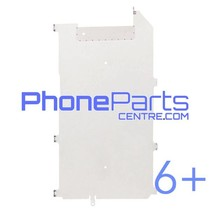 Metalen schild achterkant LCD voor iPhone 6 Plus (10 pcs)