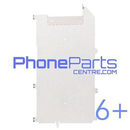 Metalen schild achterkant LCD voor iPhone 6 Plus (10 pcs)