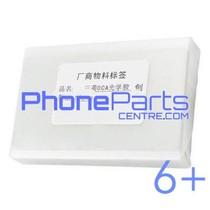 OCA glue for iPhone 6 Plus (50 pcs)