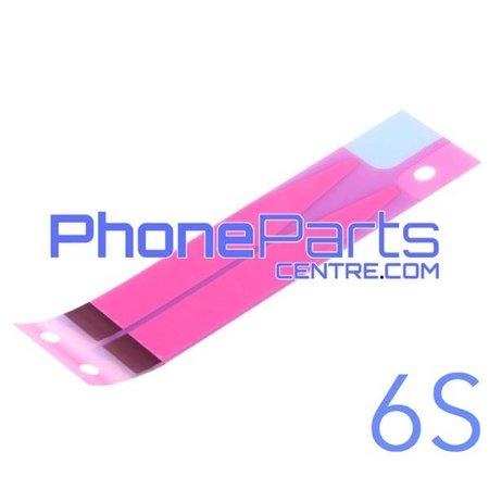 Sticker voor iPhone 6S batterij (25 pcs)