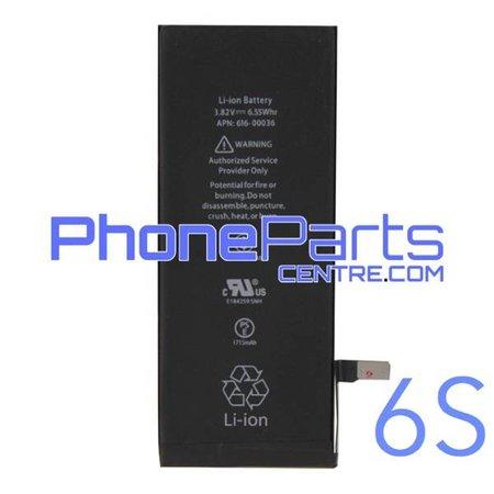 Batterij voor iPhone 6S (4 pcs)