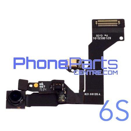 Front camera / proximity sensor for iPhone 6S (5 pcs)