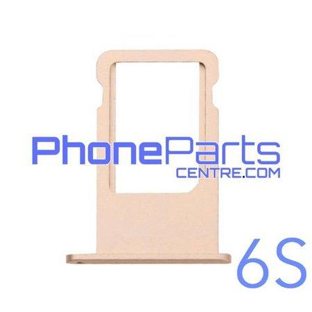 Simkaart houder voor iPhone 6S (5 pcs)