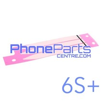 Sticker voor iPhone 6S Plus batterij (25 pcs)