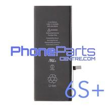 Batterij voor iPhone 6S Plus (4 pcs)