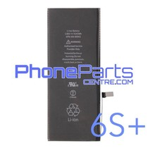 Battery for iPhone 6S Plus (4 pcs)