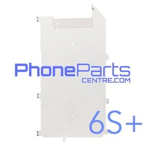 Metalen schild achterkant LCD voor iPhone 6S Plus (10 pcs)