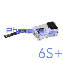 Trilmotor voor iPhone 6S Plus (5 pcs)
