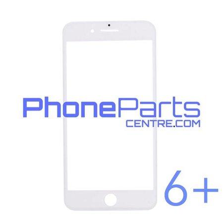 Glas voor iPhone 6 Plus (10 pcs)