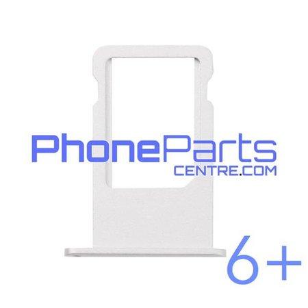 Simkaart houder voor iPhone 6 Plus (5 pcs)