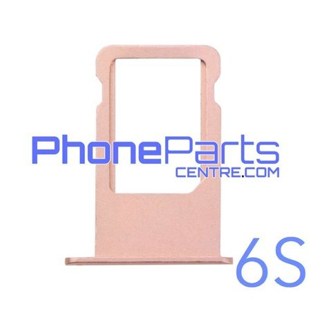 Sim tray for iPhone 6S (5 pcs)