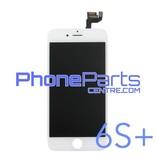 LCD scherm met touchscreen en frame premium kwaliteit voor iPhone 6S Plus