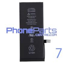 Batterij voor iPhone 7 (4 pcs)