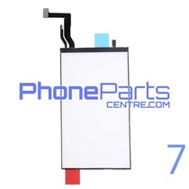 LCD Backlight for iPhone 7 (10 pcs)