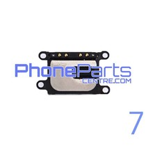 Oorspeaker voor iPhone 7 (5 pcs)