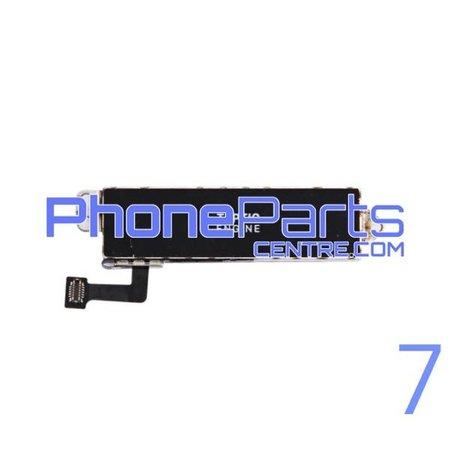 Trilmotor voor iPhone 7 (5 pcs)
