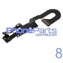 Front camera / proximity sensor for iPhone 8 (5 pcs)
