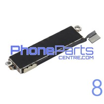 Trilmotor voor iPhone 8 (5 pcs)