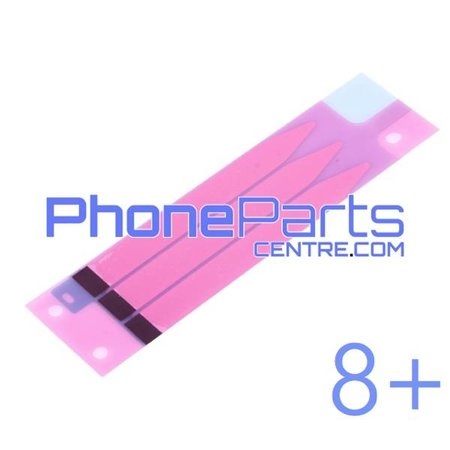 Adhesive sticker for iPhone 8 Plus battery (25 pcs)