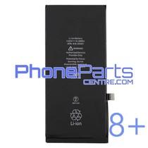 Batterij voor iPhone 8 Plus (4 pcs)