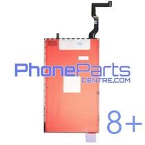 LCD Backlight voor iPhone 8 Plus (10 pcs)