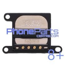 Oorspeaker voor iPhone 8 Plus (5 pcs)