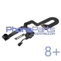 Camera voor iPhone 8 Plus (5 pcs)