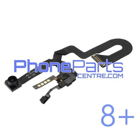Camera voor iPhone 8 Plus (5 pcs)