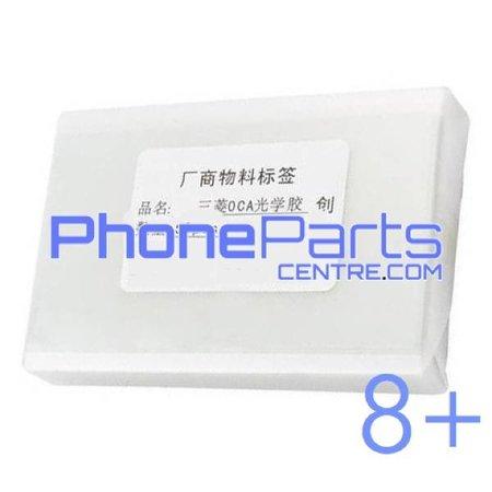 OCA glue for iPhone 8 Plus (50 pcs)