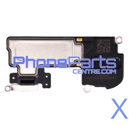 Oorspeaker voor iPhone X (5 pcs)