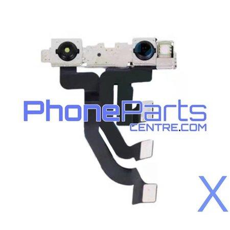 Camera voor iPhone X (2 pcs)