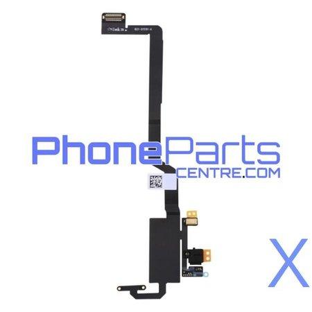 Sensor voor iPhone X (5 pcs)