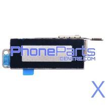 Trilmotor voor iPhone X (5 pcs)