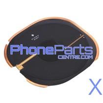 Draadloos oplaadsysteem voor iPhone X (5 pcs)