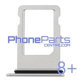Simkaart houder voor iPhone 8 Plus (5 pcs)