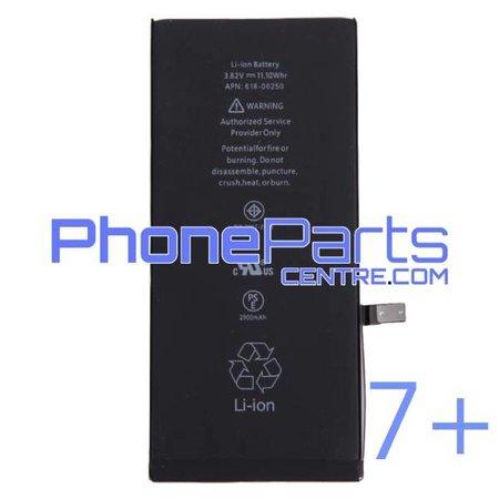 Batterij voor iPhone 7 Plus (4 pcs)