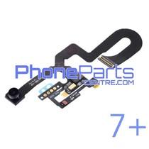 Front camera / proximity sensor for iPhone 7 Plus (5 pcs)
