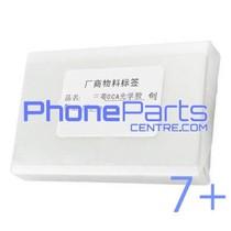 OCA glue for iPhone 7 Plus (50 pcs)