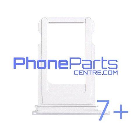 Simkaart houder voor iPhone 7 Plus (5 pcs)