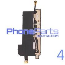 GSM met wifi & bluetooth antenne voor iPhone 4 (5 pcs)