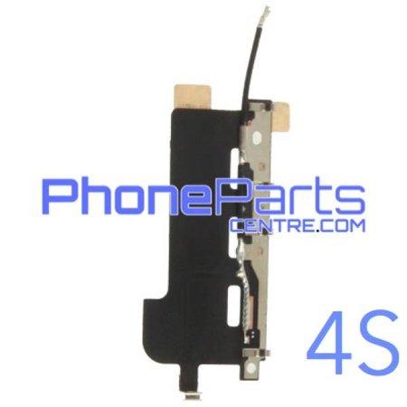 GSM met wifi antenne voor iPhone 4S (5 pcs)