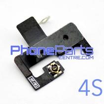 Wifi en bluetooth antenne voor iPhone 4S (5 pcs)