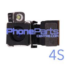 apple iphone 4s internal parts factory prices high quality rh phonepartscentre com iPhone 4S Parts Breakdown Samasung J3 2017 Internal Diagram