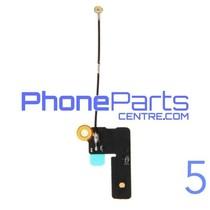 Wifi antenne voor iPhone 5 (5 pcs)