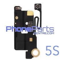Wifi en bluetooth antenne voor iPhone 5S (5 pcs)
