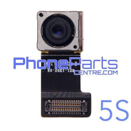 Camera achterkant voor iPhone 5S (5 pcs)
