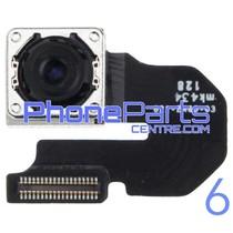 Camera achterkant voor iPhone 6 (5 pcs)