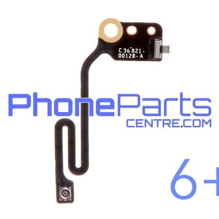 Wifi / bluetooth antenna flex cable for iPhone 6 Plus (5 pcs)